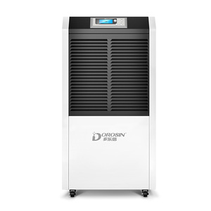 Dorosin Dehumidifier Portable Commercial Dehumidifier Drain by Hose or Water Tank