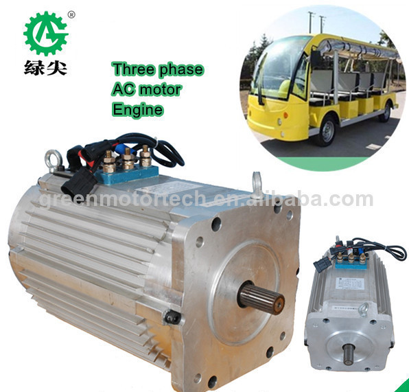 Electric car motor for sale Electric Vehicle Good Heat Dissipation Pure Electric Car Engines For Sale Smart Car Foshan Shunde Green Motor Technology Co Ltd Good Heat Dissipation Pure Electric Car Engines For Sale Smart Car