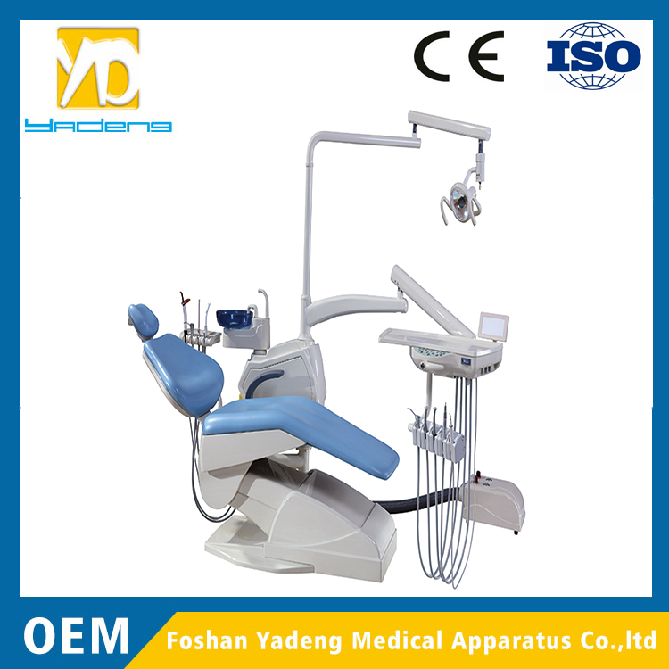 foshan dental chair unit factory good price