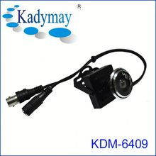 2014 hot MINI Indoor Wide Angle hidden surveillance camera for ATM