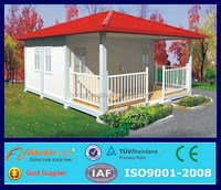 modular shippping container china prefabricated a frame homes