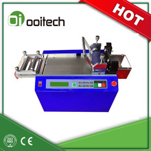 OOITECH solar cell pv ribbon cutting machine