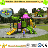 (LM-B53) Preschool Safety Interesting Outdoor Kids Playsets