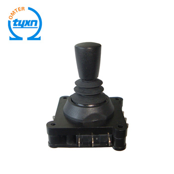 omter mini 2 axis micro switch joystick