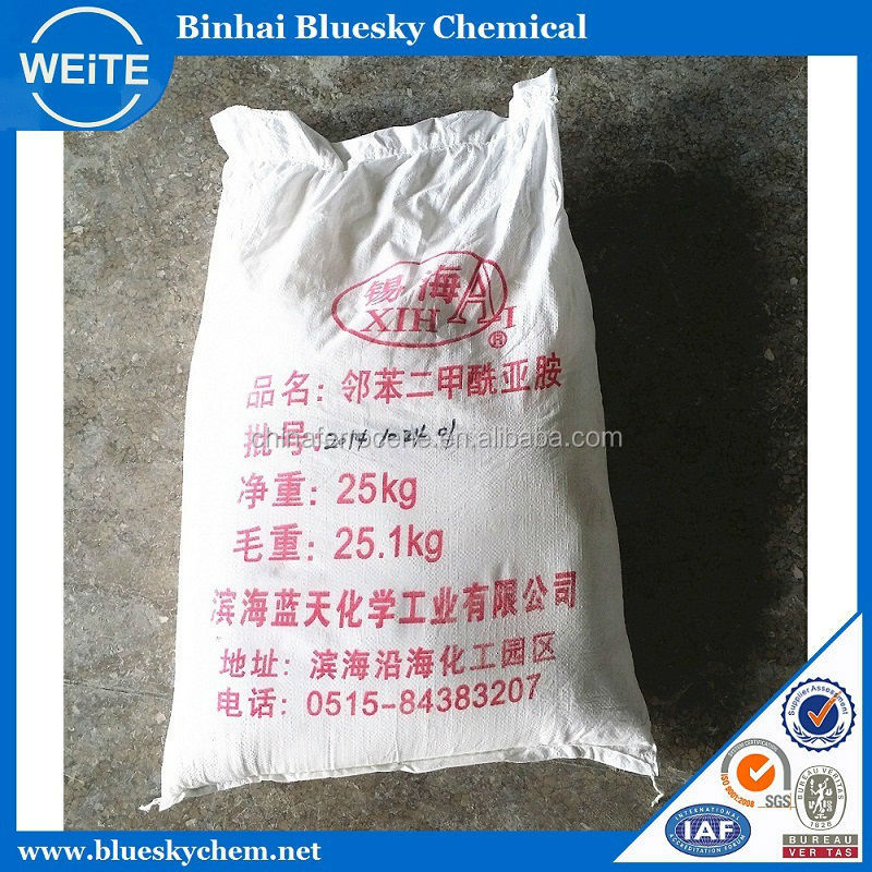 Export pesticide phthalimide to India
