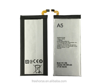 mobile phone dry battery auto battery for Samsung battery for A5