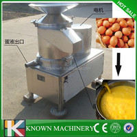 stainless steel 25000pcs/h industrial egg separator, machine egg separator
