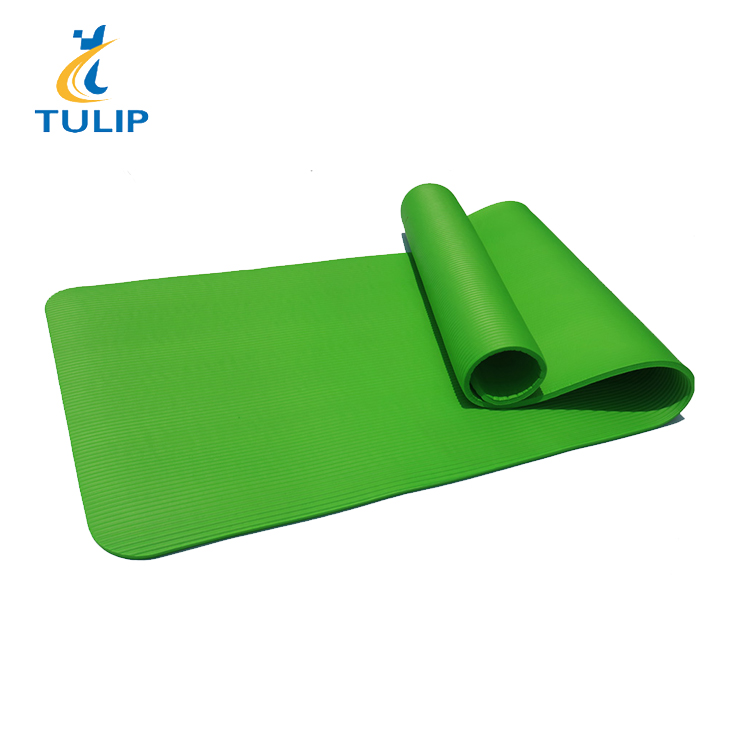 Hot New Products Logo Travel Foldable NRB Yoga Mat