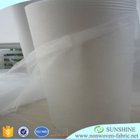 Chinese High Quality PP Spunbond Non Woven Fabric for Diaper with Best Price