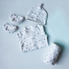 Comfortable Baby Gift Set Newborn Baby Gift Set Baby Clothes