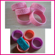 direct factory wholesale engagement silicone wedding ring