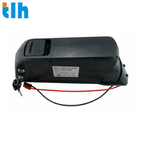 Hot Li-ion Electric Bike Battery 48V 11.6Ah with 5V USB