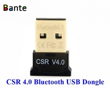 High Speed Bluetooth CSR 4.0 Dongle Bluetooth Audio Receiver usb dongle