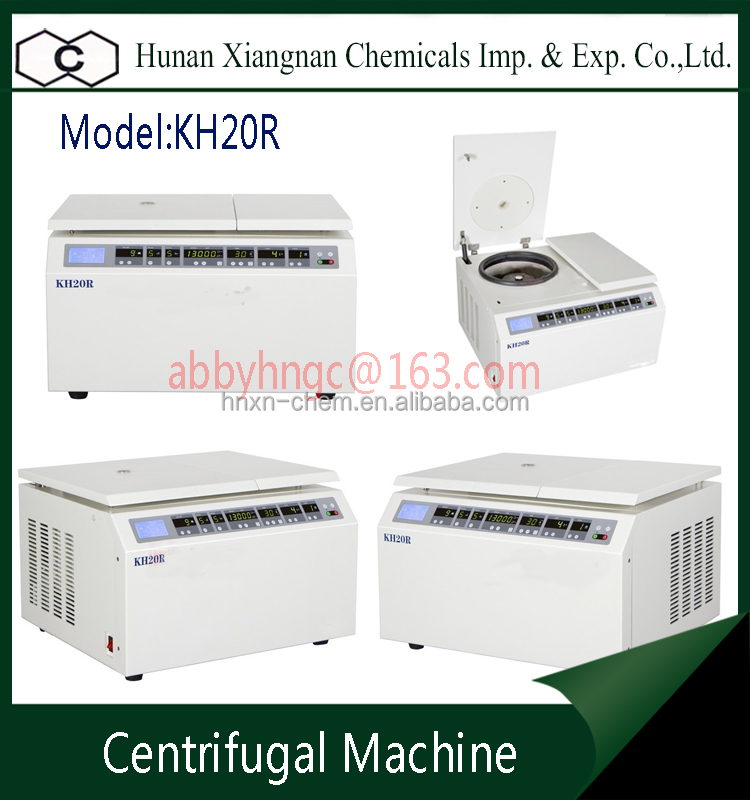 Lab Professional Centrifuge Machine