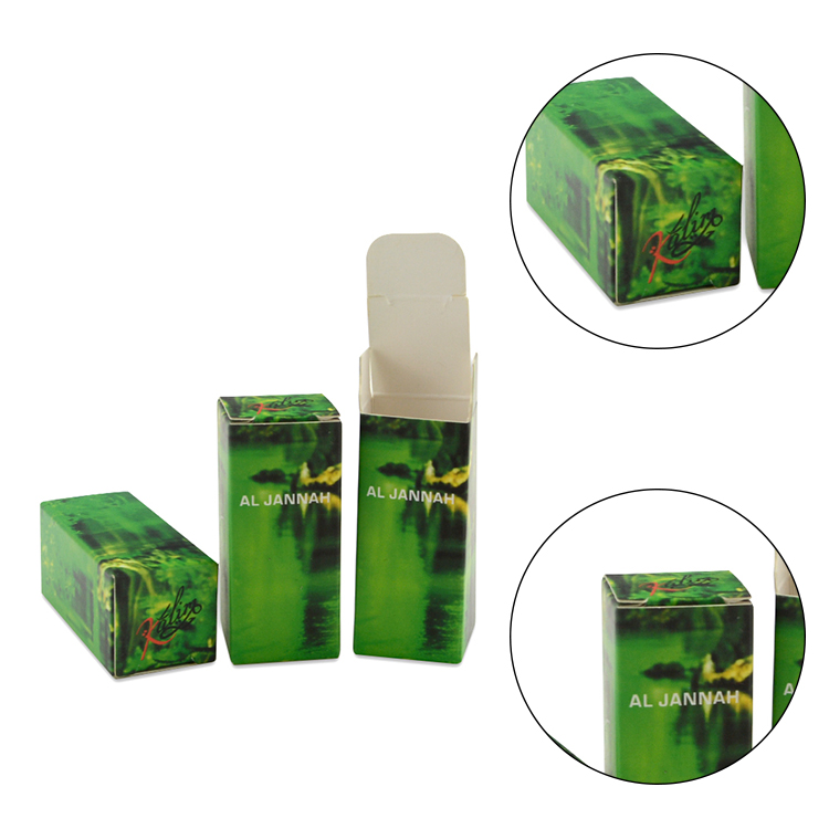 customized paperboard box packaging small glass packaging box steroids 10ml vial box