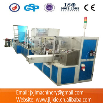 JL-Z1000 Automatic Surgical Bed Sheet Making Machine