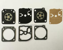 Carburetor Diaphragm & Gasket set GND-27 for ZAMA Carbs Rebuild Kit