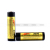 High Drain 18650 Battery Efest 18650 3000mAh 3.7V Rechargeable Battery Black and Yellow Wrapper