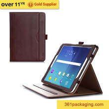 High quality leather 7 inch tablet case