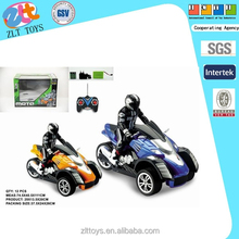 Toys best selling 1:10 three wheel concept rc motorcycle alibaba production