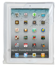DiCAPac WP-i20m Waterproof case For the Apple iPad mini