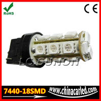 T20/T25-18SMD 5050 Car LED Turn light