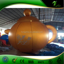 Outdoor Advertising Inflatable Costume / Inflatable Teapot Model