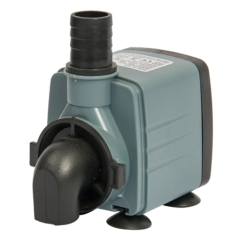 pressure control for water pump HL-600NT