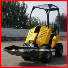 HY200 professional Low price mini wheel loader with CE