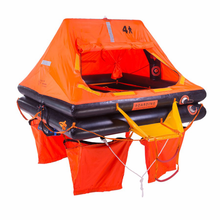 20 person self inflating life raft with a cheap price
