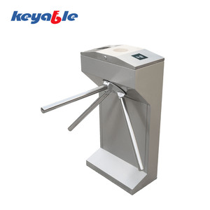 security system good price tripod turnstile gate