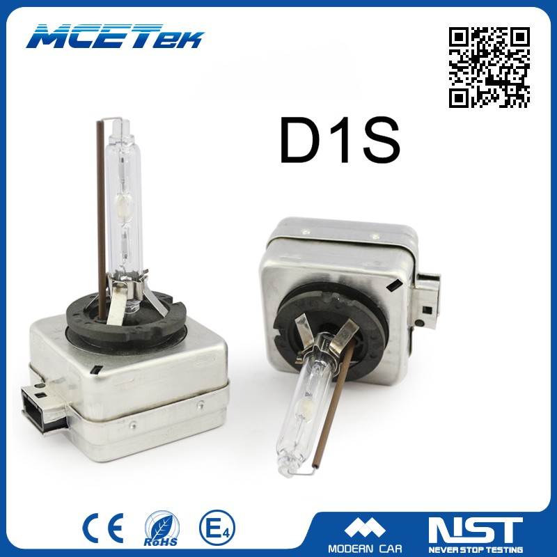 Quality testing passed D series hid bubls car lights 12v AC xenon hid d1s 35w