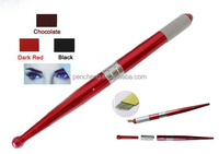 On-line Wholesale Permanent Eyebrow Make- up Tattoo Manuel Pencil