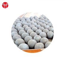 Low price forged grinding steel ball/ rolled steel ball for mill