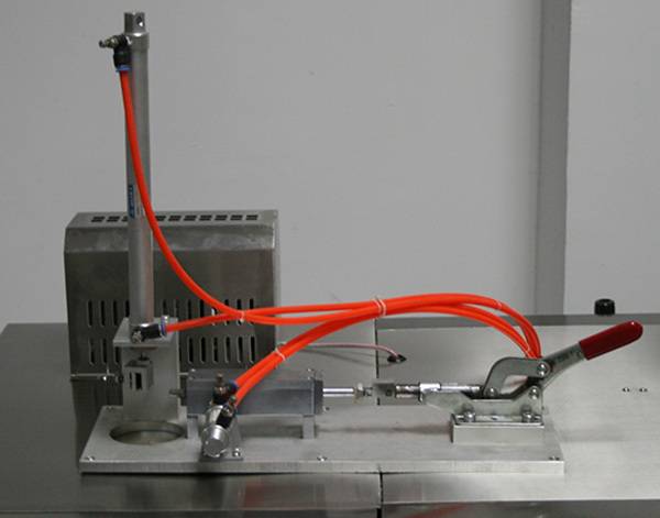 New Rubber Low Temperature Brittleness Tester