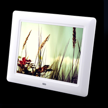 China Bulk cheap Android WIFI Multi Touch Screen Digital Photo Frame With Bluetooth