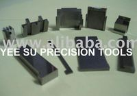Semicon Precision Die Stamping Inserts & Punches