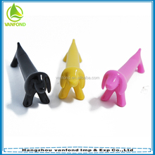 2014 cute design promotional animal shaped fancy pen