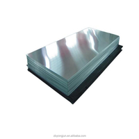 Good quality Mill finished t5 t651 7075 Aluminum Sheet price in Alibaba