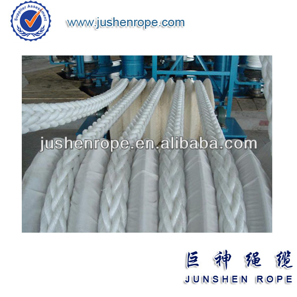 Super quality new design pp yacht plastic rope
