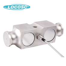 OIML Industrial Bridge Type Double Ended Shear Beam Load Cell