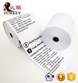 thermal paper 80*80 mm *12mm(core) Preprint 80mm Cash register thermal paper roll