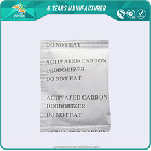 Chemical formula coal based Activated carbon deodorant