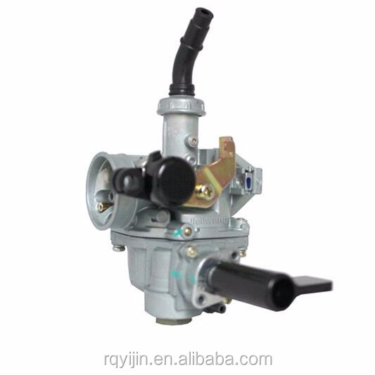 High performance Aluminium alloy motorcycle carburetor for WAVE110