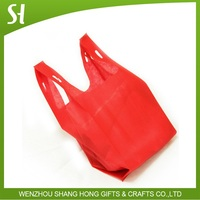 Recycle Promotional Non Woven shopping bag