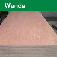 Factory Direct Sale Plywood UAE