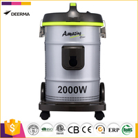 21L 1800W vacuum cleaner with bag