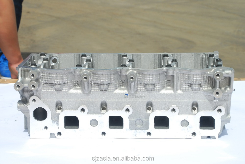Aluminium Cylinder head for nissans YD25 11040-5M300 with shock price
