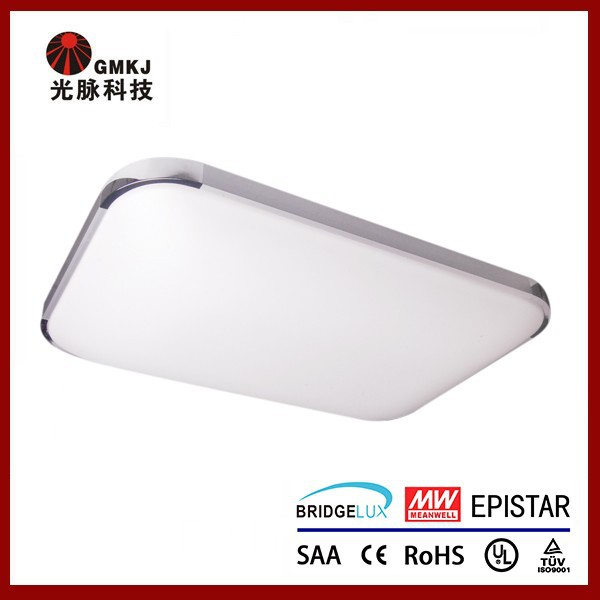 Low Power Consumption LED Pop Ceiling Light with 3 Years Warranty
