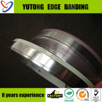 metal edge banding tape for furniture decoration